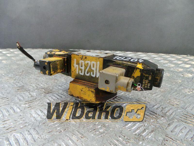 válvula neumática HF 42C6V-0DC para otros maquinaria de construcción 42C6V-0DC