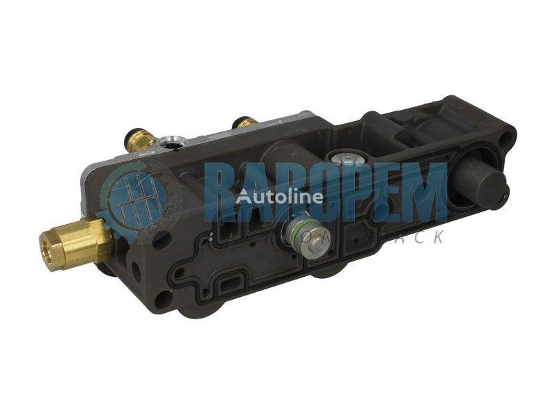 IVECO Supapa Comutare cutie Manuala ZF (0501219311) válvula neumática para camión nueva