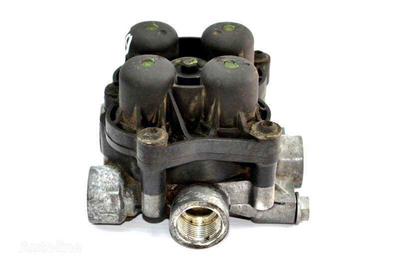 KNORR-BREMSE (AE4613) válvula neumática para MAN TGA (2000-2008) camión