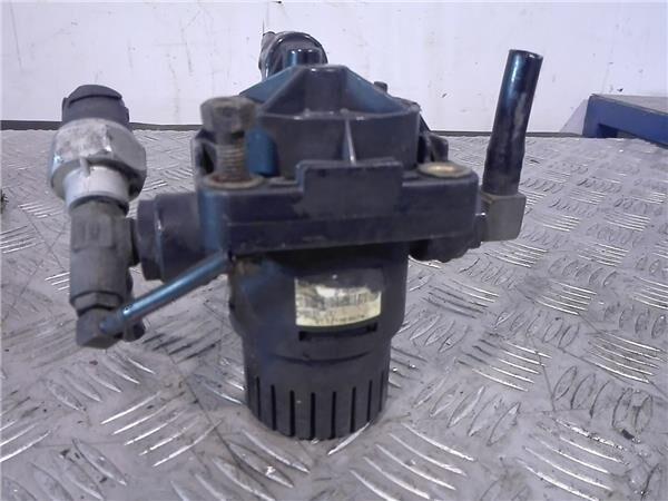 KNORR-BREMSE Valvula Rele Puente Delantero MAN TGA 18.480 FHLC (81521166074) válvula neumática para MAN TGA 18.480 FHLC tractora