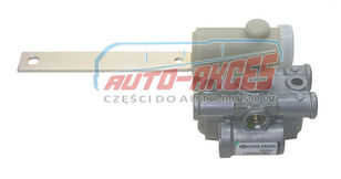 KNORR-BREMSE poziomujący válvula neumática para SETRA Tourismo Setra 415 autobús nueva