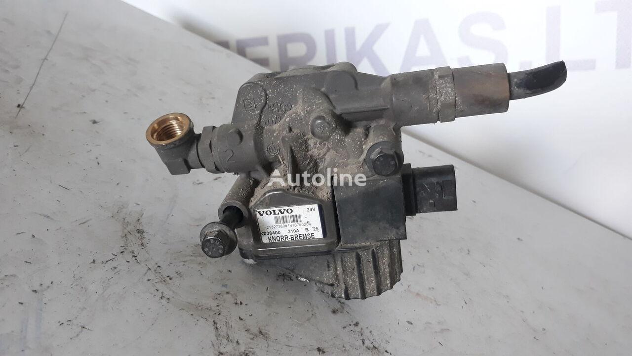 KNORR-BREMSE valve válvula neumática para VOLVO FH4 tractora