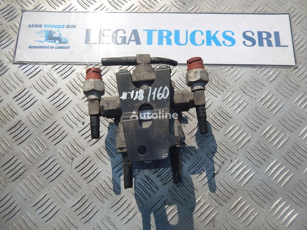 MAN (81521516098) válvula neumática para MAN TGS tractora