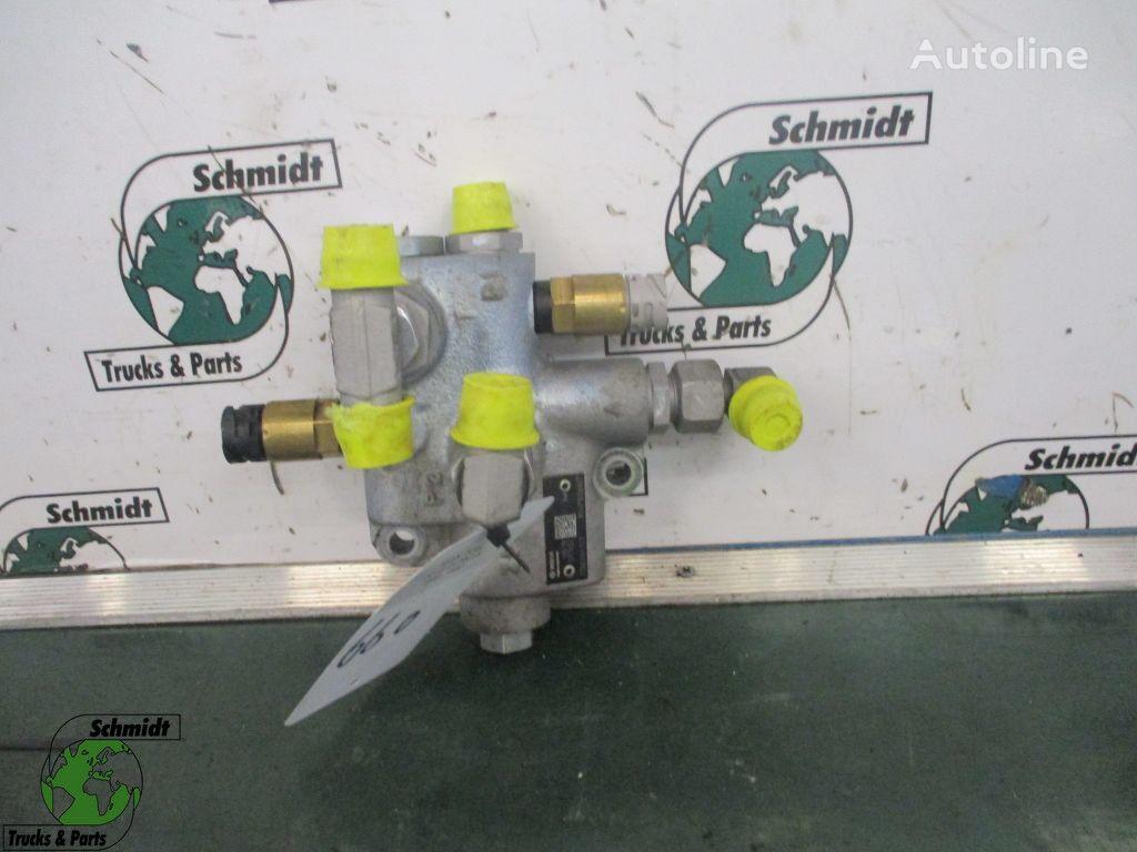 MAN (8147103-6027) válvula neumática para MAN TGS camión nueva
