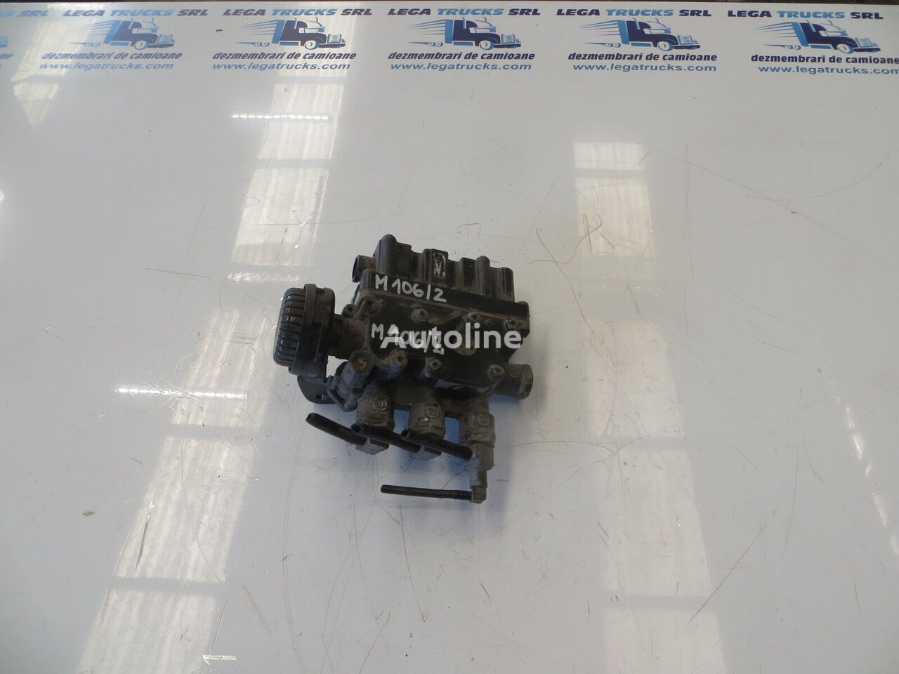 MAN (M106/2) válvula neumática para MAN TGA tractora