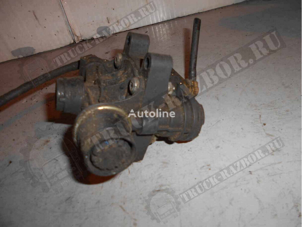 MERCEDES-BENZ tormoznoy (0054297044) válvula neumática para MERCEDES-BENZ tractora