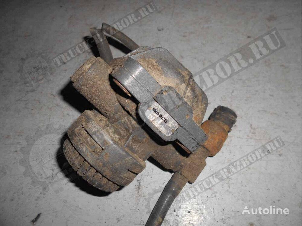 MERCEDES-BENZ uskoritelnyy (0044296344) válvula neumática para MERCEDES-BENZ tractora