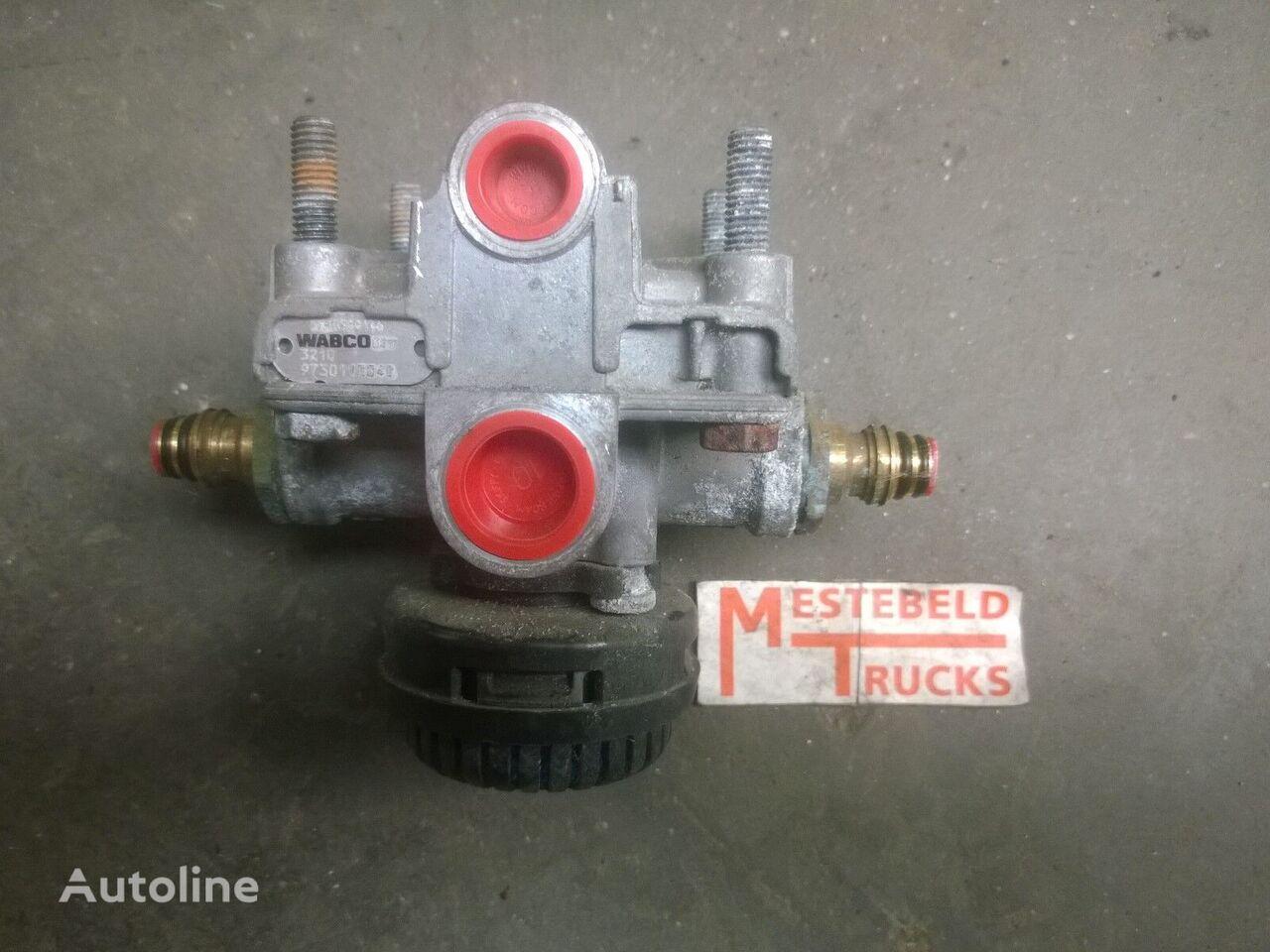 RENAULT Relaisklep van parkeerrem válvula neumática para RENAULT Relaisklep van parkeerrem camión