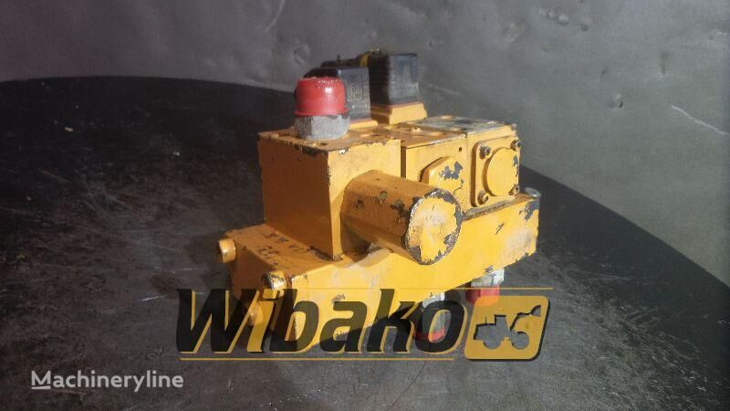 Rexroth 081W06P1N145V9024059VS024/0089 válvula neumática para CASE 1188 otra maquinaria de construcción