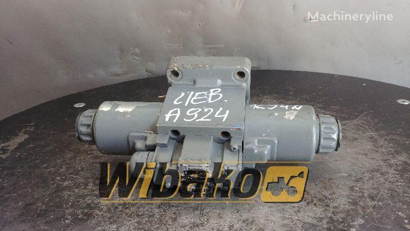 válvula neumática Rexroth 10G40/CG24N9DN para otros maquinaria de construcción LIEBHERR A 924