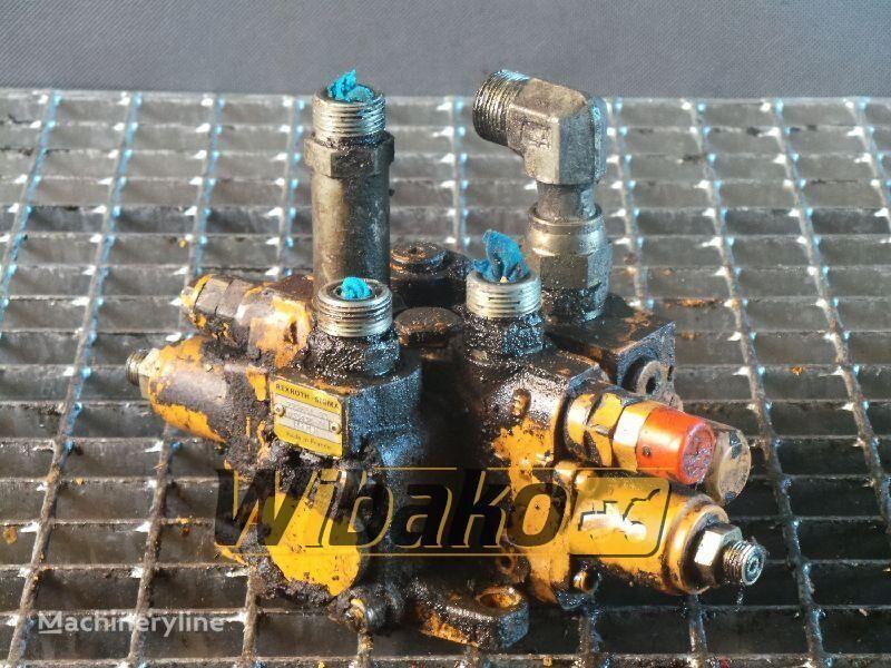 válvula neumática Rexroth 222635103 para otra maquinaria de construcción CASE 1488