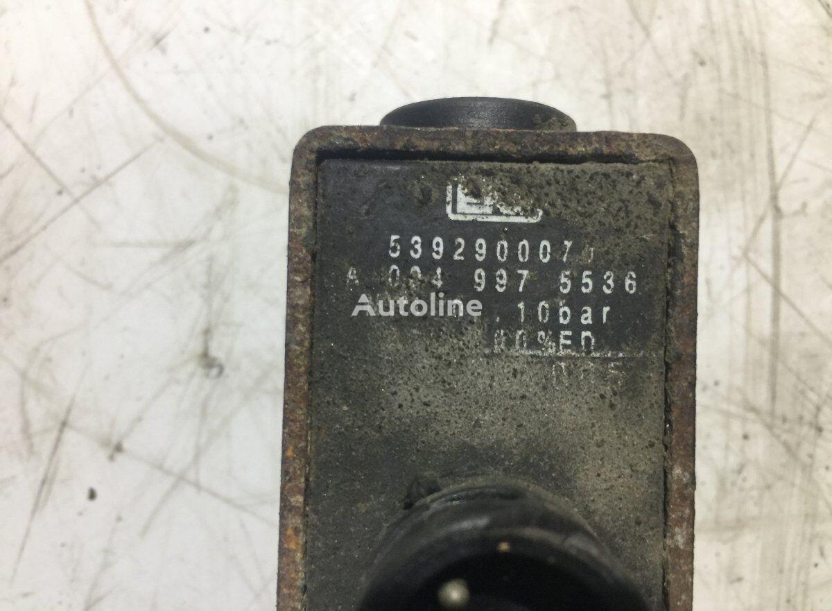 Solenoid Valve (5392900070) válvula neumática para MERCEDES-BENZ Actros MP1 (1996-2002) tractora