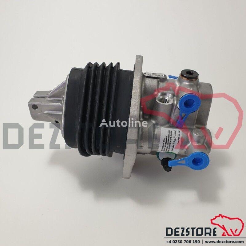 Supapa hgs (81326556128) válvula neumática para MAN TGA tractora nueva