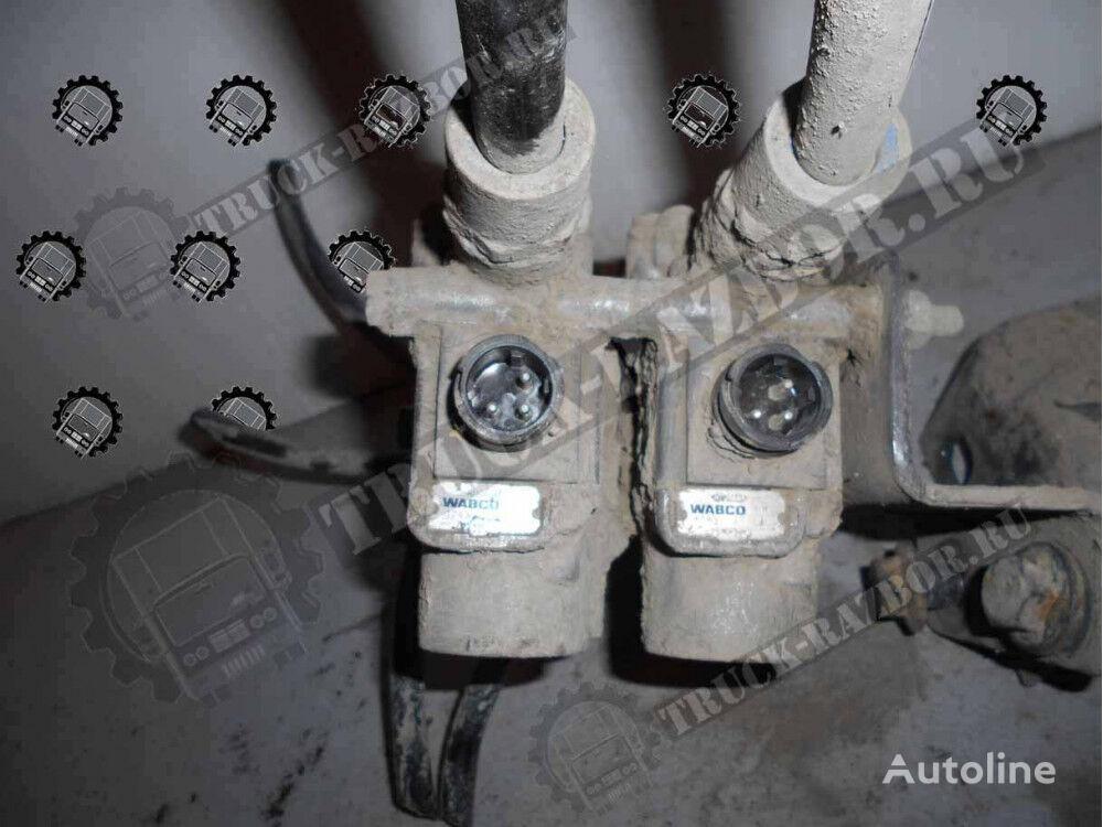 VOLVO ABS (1079666) válvula neumática para VOLVO tractora
