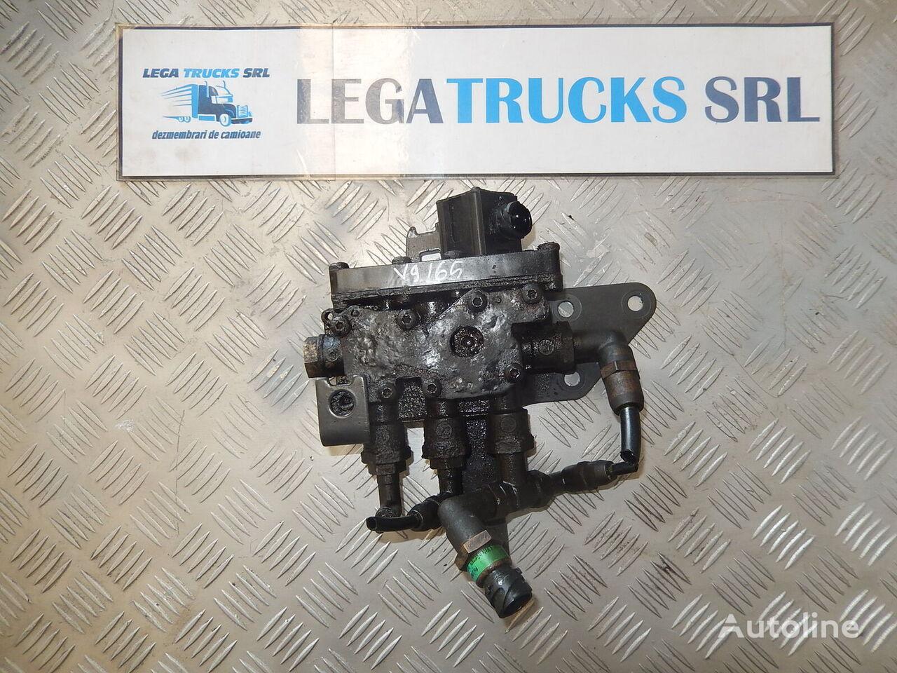 VOLVO Supapa ECAS FH13 / V9/65 / 4728800023 válvula neumática para VOLVO FH tractora