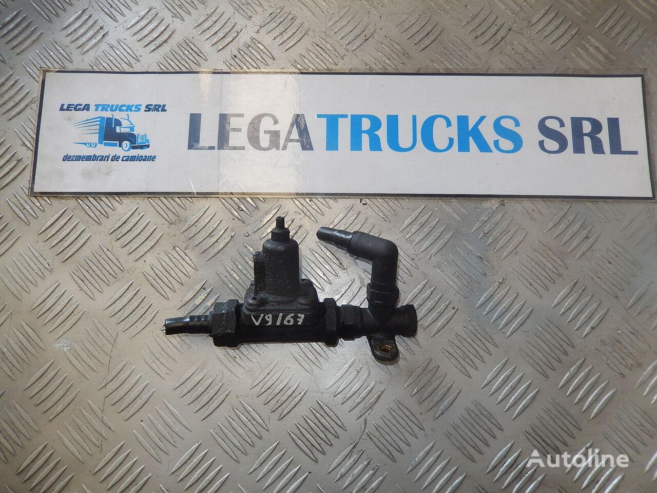VOLVO Supapa supraplin FH13 / V9/67 / 3181897 4341001300 válvula neumática para VOLVO fh tractora