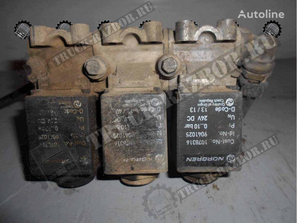 VOLVO elektromagnitnyy válvula neumática para VOLVO tractora