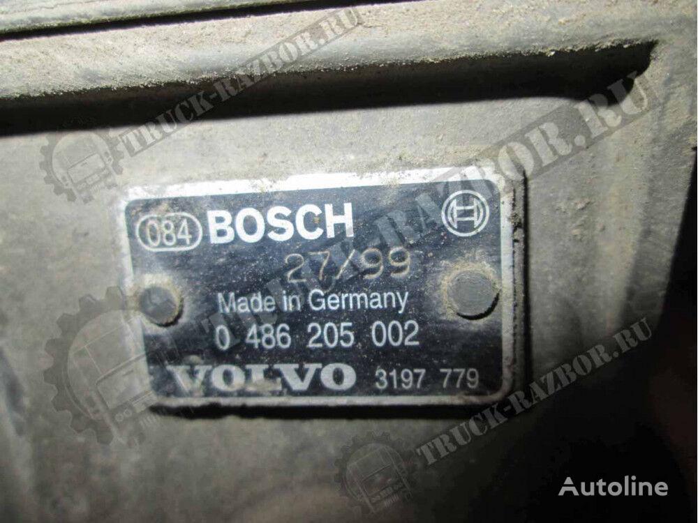 VOLVO mnogociklovoy zashchity (3197779) válvula neumática para VOLVO tractora