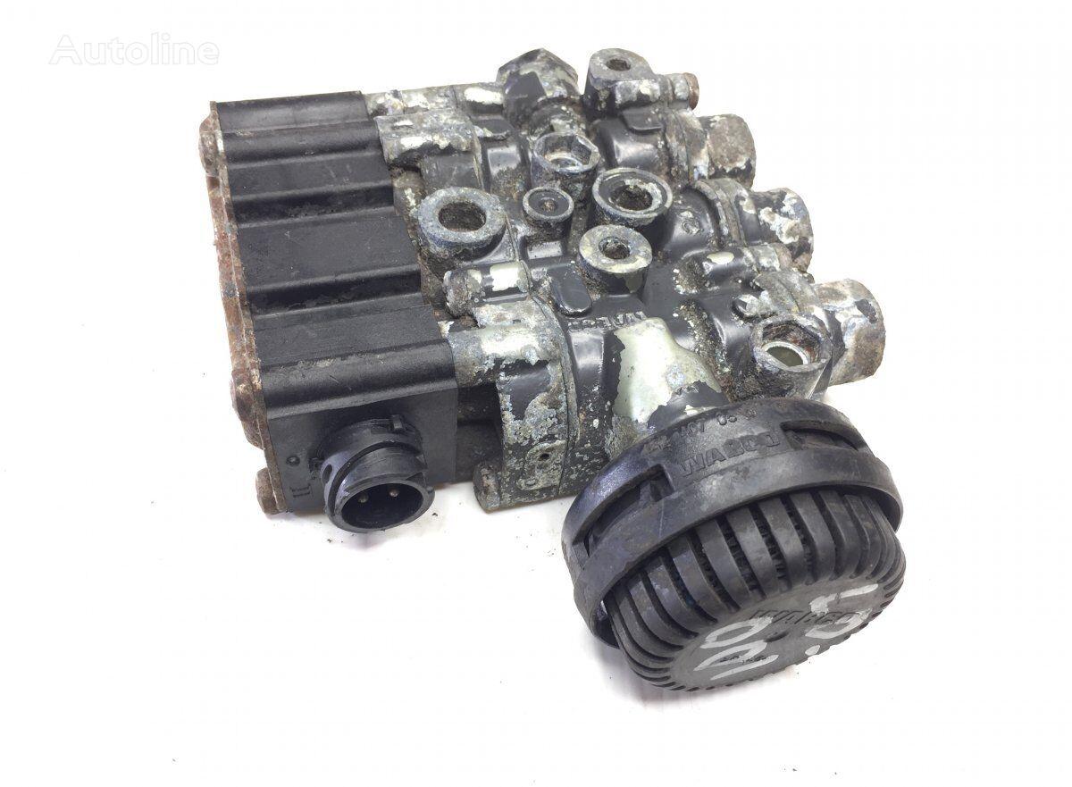 WABCO (4729000550) válvula neumática para DAF 65CF/75CF/85CF/95XF (1997-2002) tractora