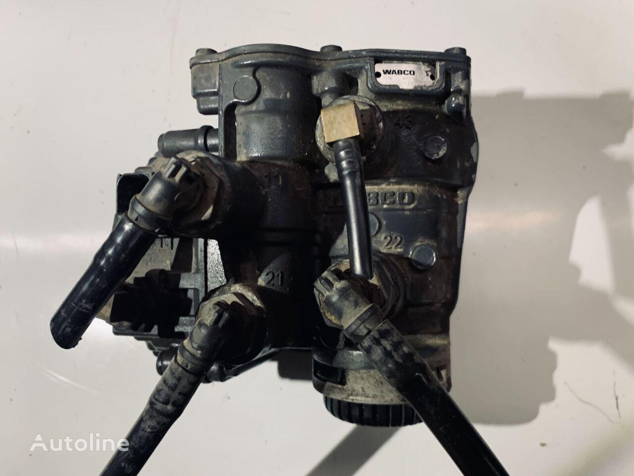 WABCO (1747137) válvula neumática para DAF CF camión