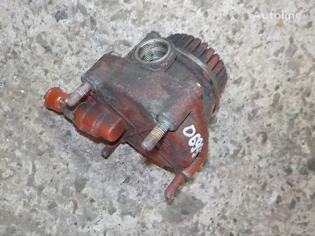 Uskoritelnyy Iveco válvula neumática para camión