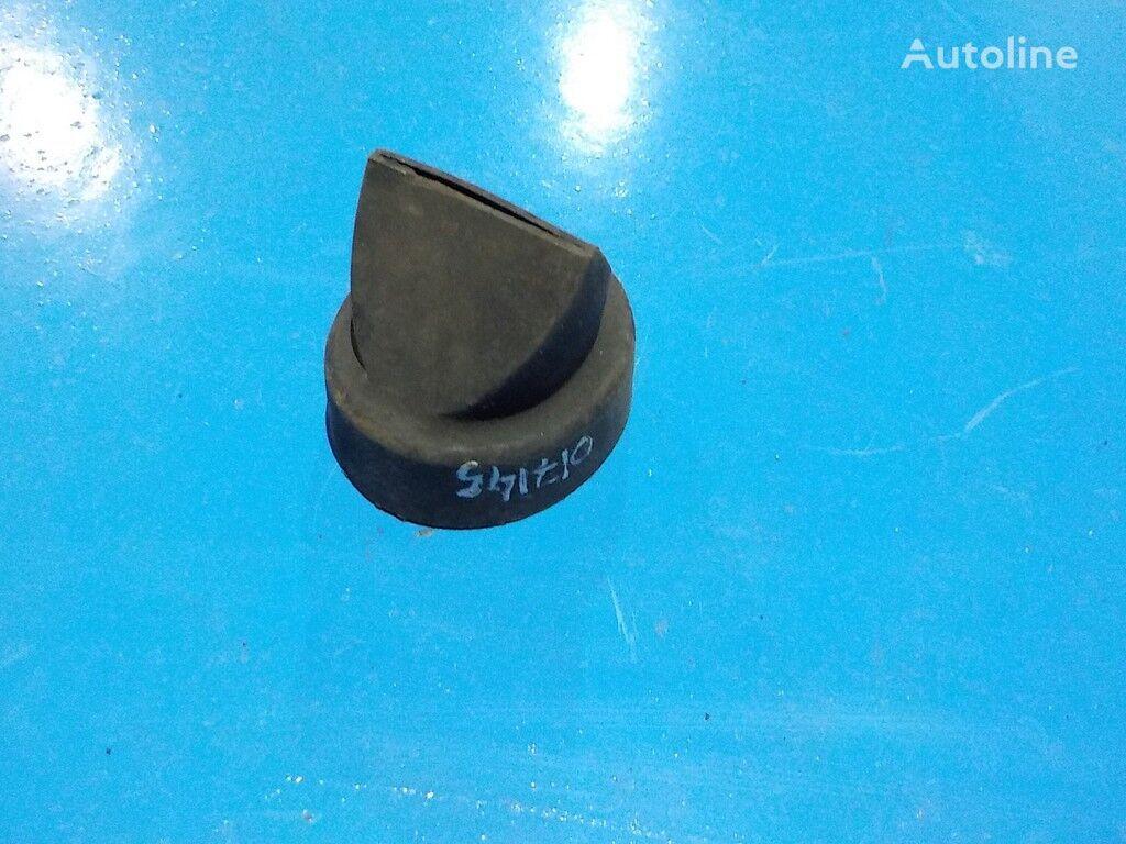 vozdushnogo filtra válvula neumática para SCANIA camión