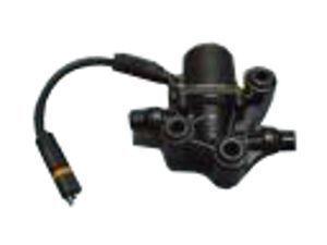 DAF 4460913010 wabco válvula para DAF IVECO MAN camión nueva