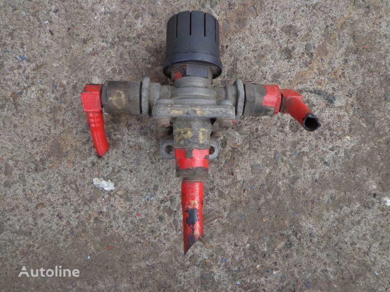 Knorr-Bremse válvula para DAF CF tractora nueva