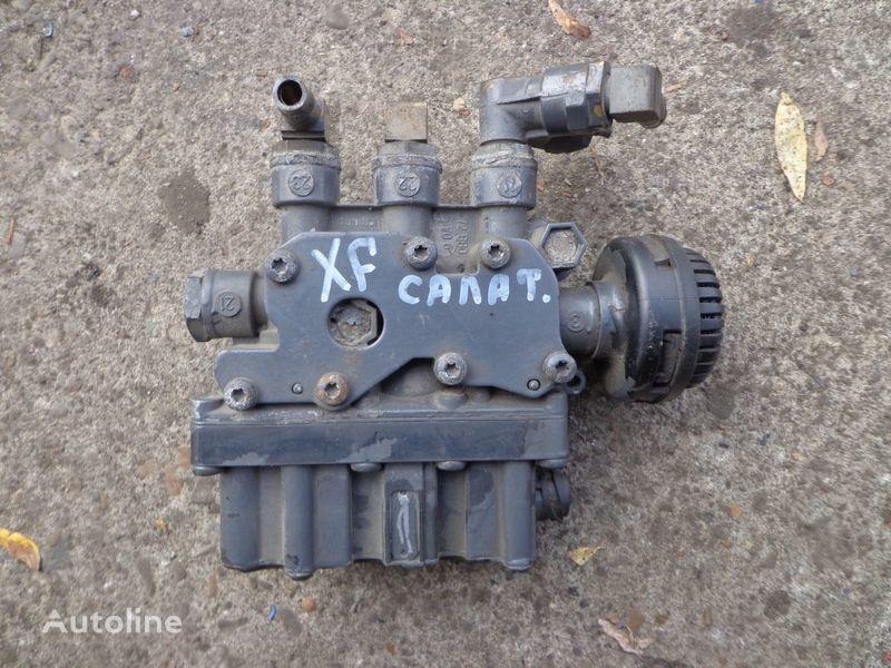 Wabco válvula para DAF XF tractora