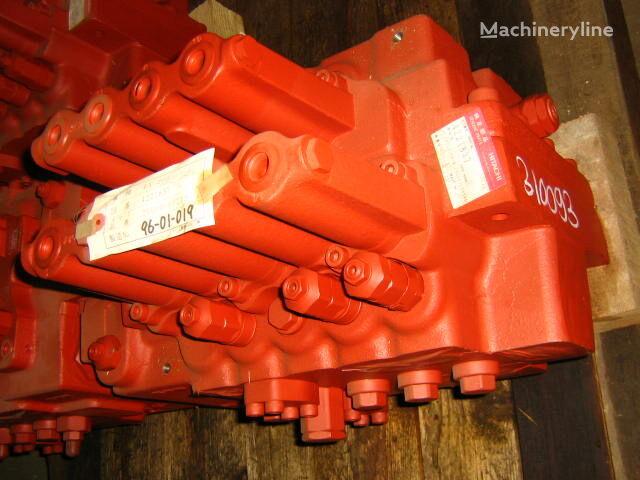 HITACHI válvula para HITACHI EX200 excavadora