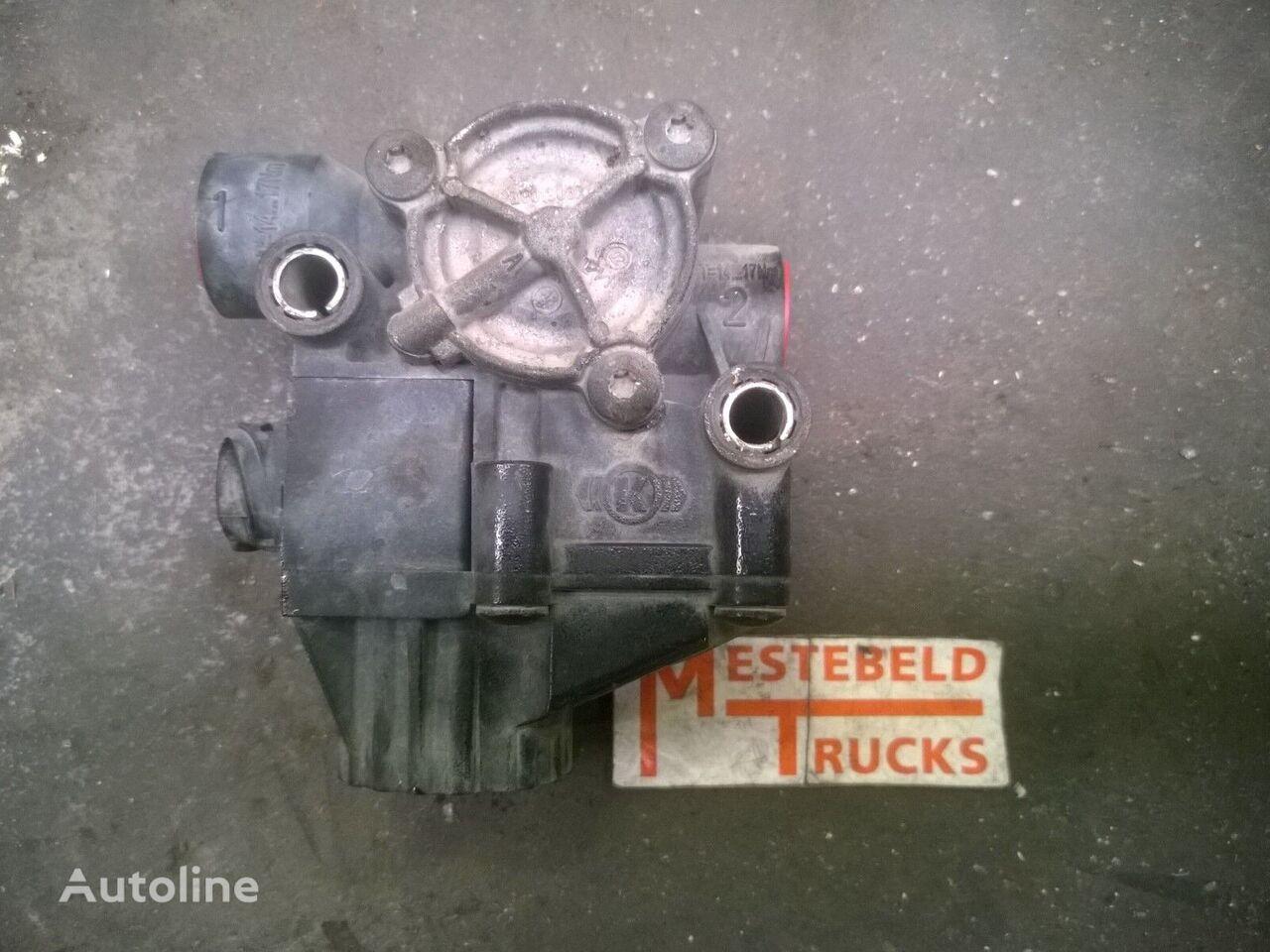 MAN ABS magneetventiel válvula para MAN ABS magneetventiel L2000 camión
