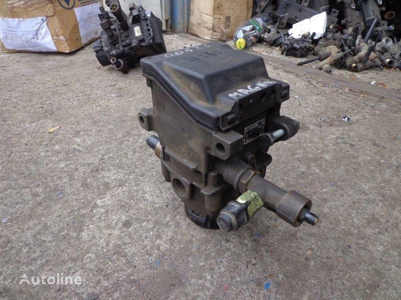 Bosch válvula para RENAULT Magnum tractora