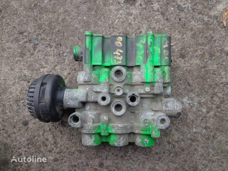 Wabco válvula para RENAULT Magnum tractora