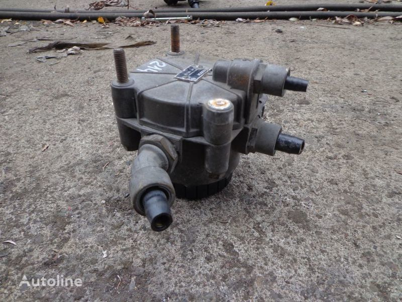 Bosch válvula para RENAULT Premium tractora
