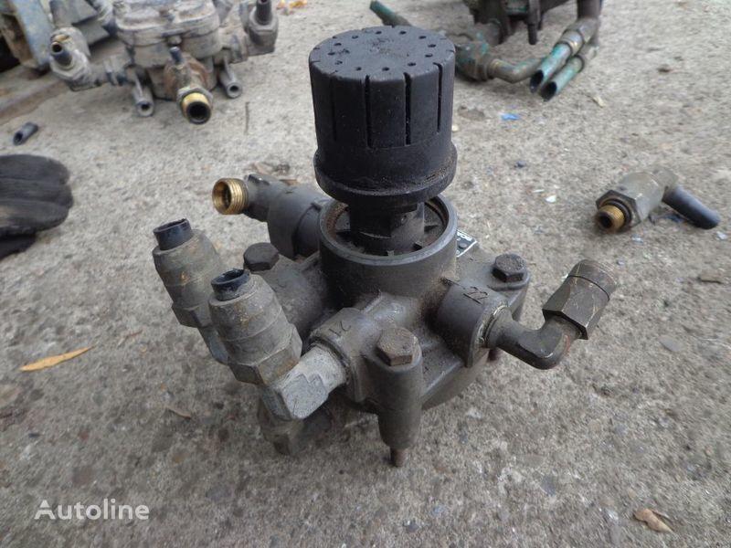 Bosch válvula para SCANIA 124, 114 tractora