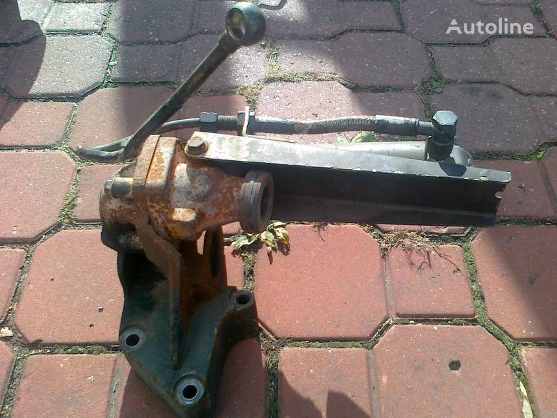 SCANIA EGR válvula para SCANIA SERIE  R tractora