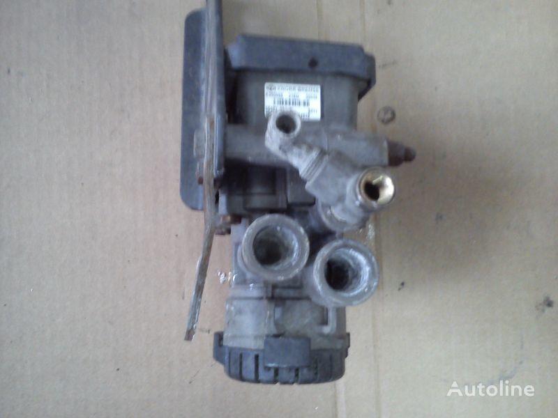 SCANIA EBS ABS válvula para SCANIA SERIE  R tractora