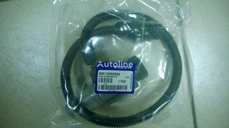 elektromagnitnyy klapan (solenoid valve) VOE 15066984 válvula para VOLVO L180F cargadora de ruedas nueva