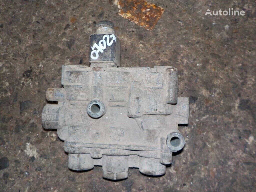 Elektromagnitnyy MAN válvula para camión