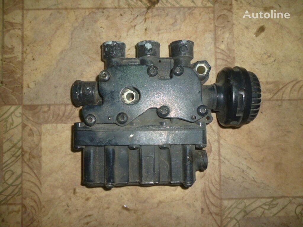Magnitnyy klapan ECAS MAN válvula para camión