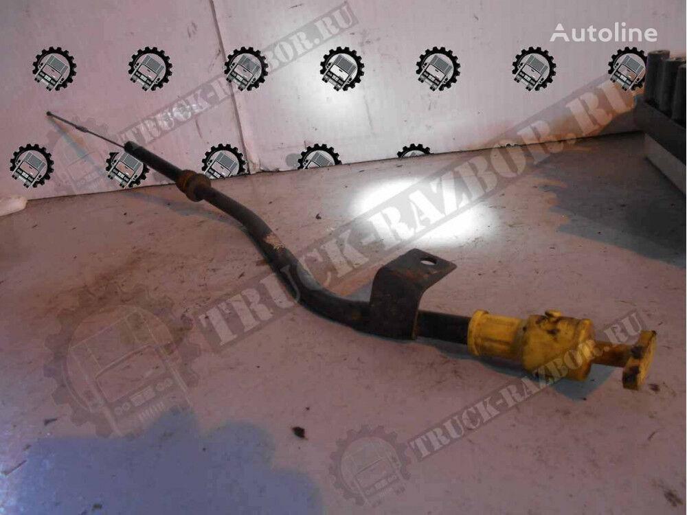 DAF shchup maslyanyy (1746736) varilla de medición de aceite para DAF tractora