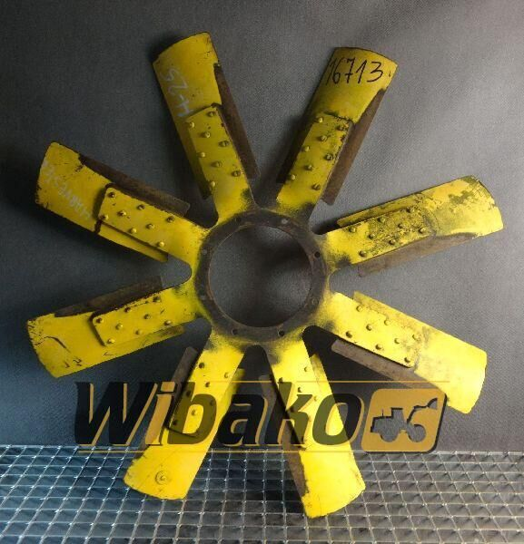 (8/91) ventilador de refrigeración para TD-25 otra maquinaria de construcción