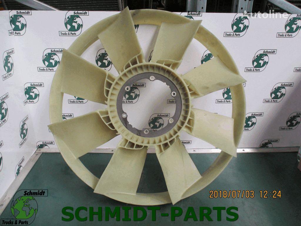 DAF (1448200) ventilador de refrigeración para DAF CF camión