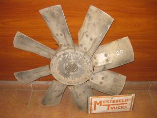 ventilador de refrigeración para GINAF camión