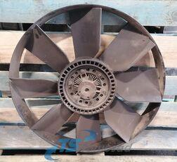 MAN Jahutusventilaator, visko+tiivik ventilador de refrigeración para MAN tractora
