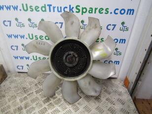 MITSUBISHI 75C 4P10 VISCUSS FAN COMPLETE ventilador de refrigeración para camión