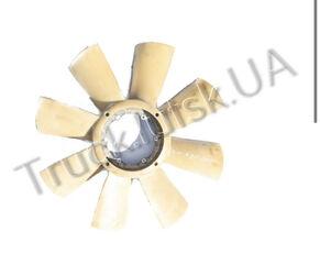 RENAULT (93822006) ventilador de refrigeración para RENAULT tractora