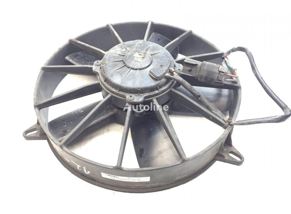 A/C Cooling Fan (VA03-BP70/LL-37S) ventilador de refrigeración para MAN Lions bus (1991-) autobús