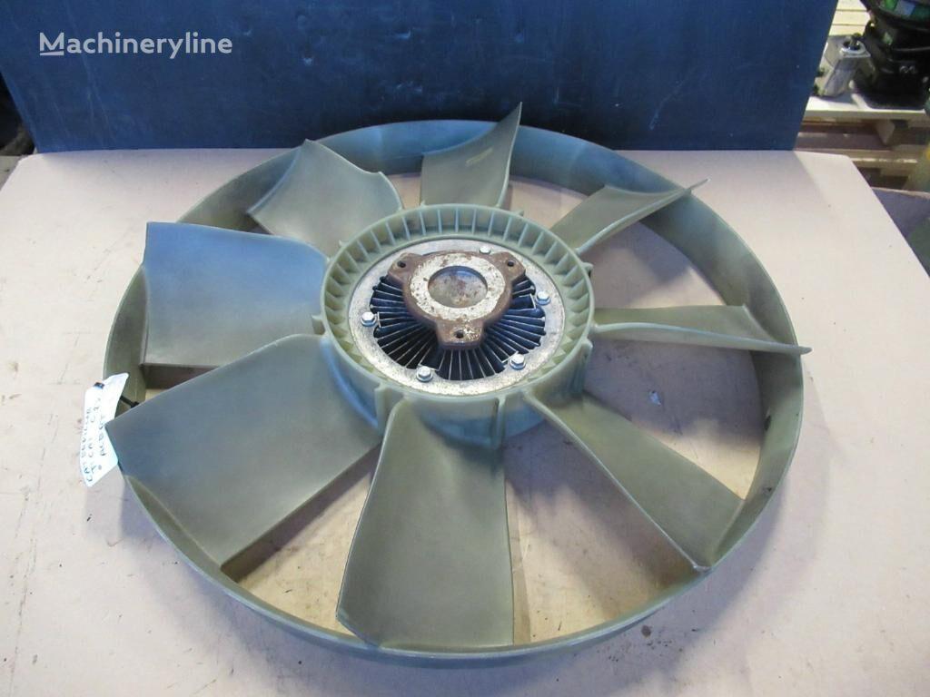 ventilador de refrigeración CATERPILLAR C13 para excavadora