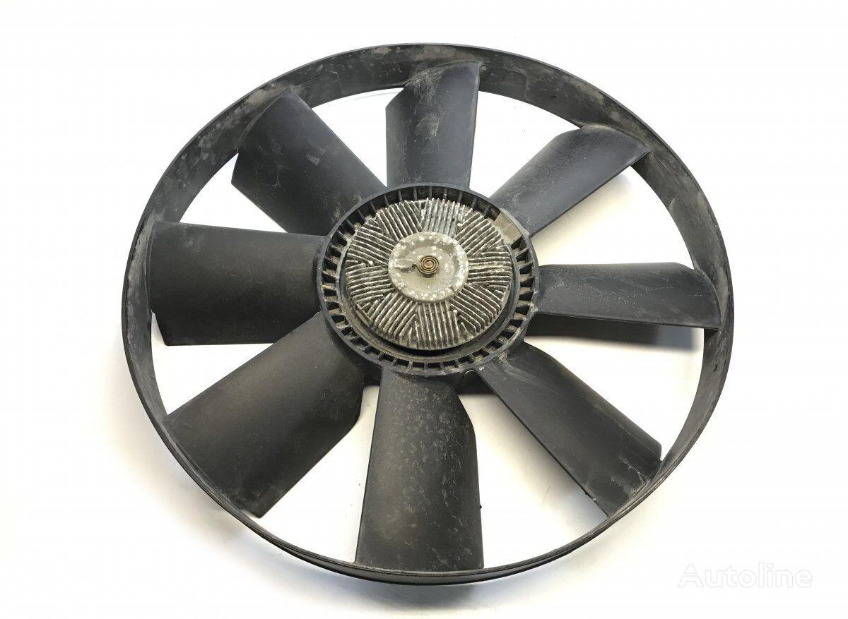 Cooling Fan Assembly ventilador de refrigeración para MAN TGL (2005-) tractora